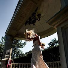 Wedding photographer Aleksandr Serbinov (Serbinov). Photo of 21.08.2018