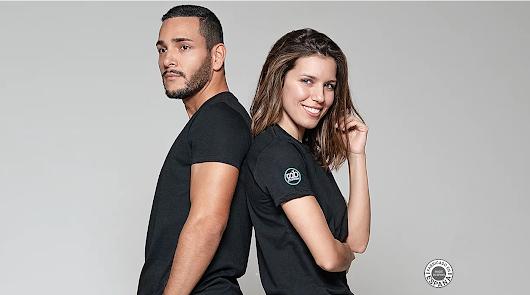 Estas son las camisetas antimosquitos de la marca española 'Stingbye'