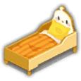 昼寝ベッド