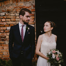 Wedding photographer Łukasz Jakubowski (jakubowskifoto). Photo of 01.11.2016