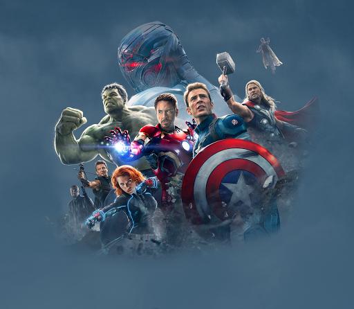 Avengers avatar image