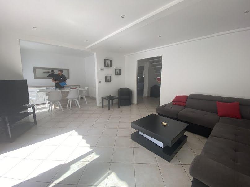 Vente maison 6 pièces 110 m² à Marly-la-Ville (95670), 335 000 €