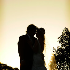 Wedding photographer Ignacio Davies (davies). Photo of 22.04.2015