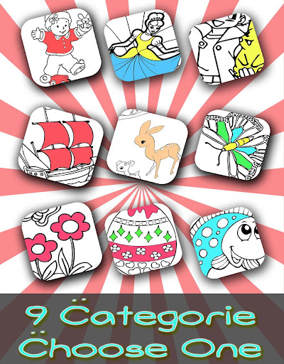 Baby Coloring Book Apps Apk Free Download For Android PC Windows Screenshot
