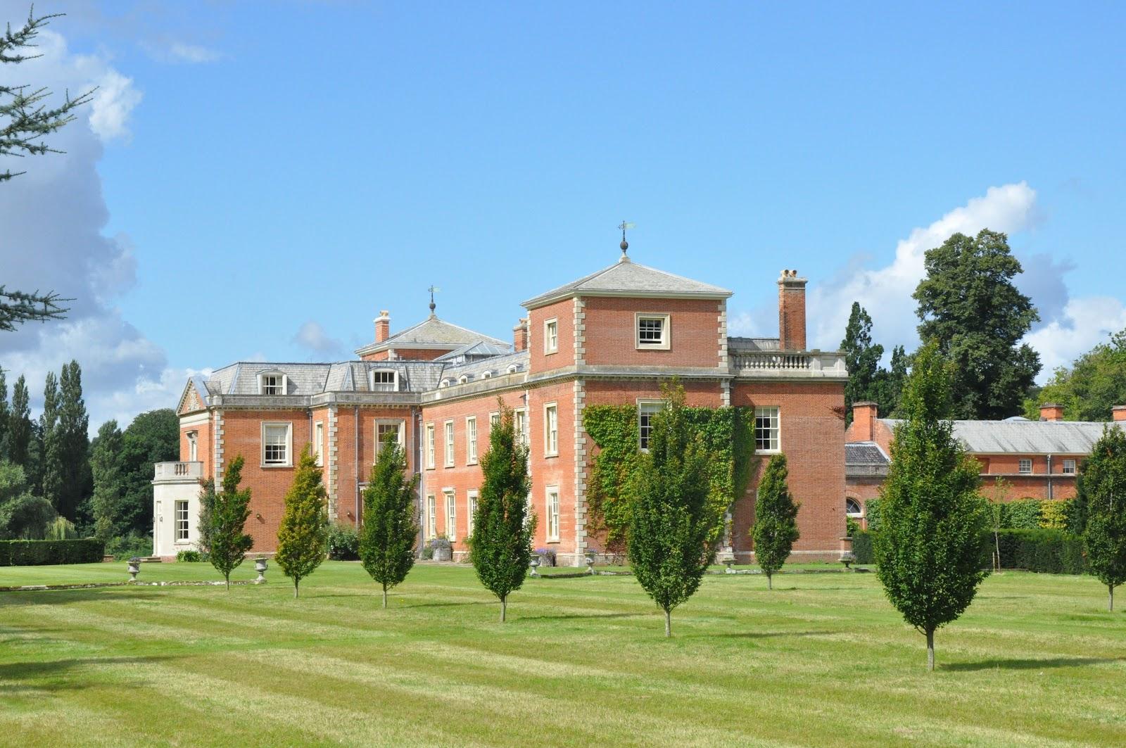 Euston Hall