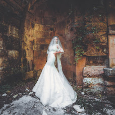 Wedding photographer Elena Bolgova (Tifa). Photo of 08.09.2015