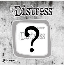 Tim Holtz Distress Enamel Collector Pin - Color 4