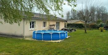maison à Lagorce (33)