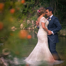 Wedding photographer Paco Ruiz (pacoruiz). Photo of 06.09.2016