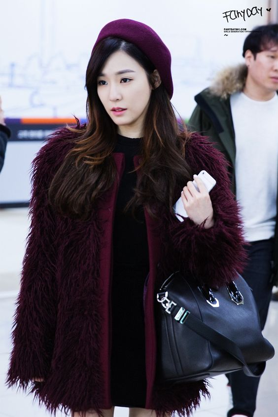 tiffany casual 49