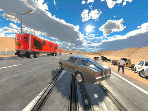Highway Drifter screenshots 14