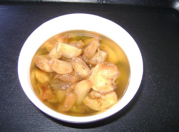 Bagna Cauda - Anchovy And Garlic Dip Recipe