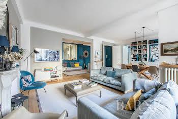 Appartement 5 pièces 165,03 m2