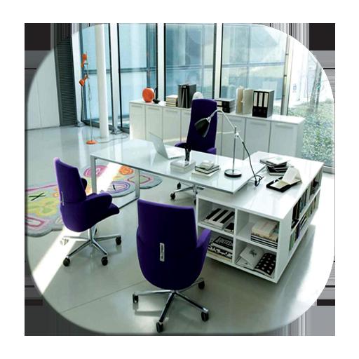 250 Office Furniture Design (app)