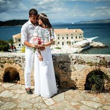 Wedding photographer Zhenya Katcinis (ekatsinis). Photo of 27.06.2016