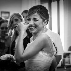 Wedding photographer Simona Turano (drimagesimonatu). Photo of 29.07.2015