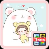 bebe hug K