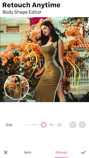 Meitu – Beauty Cam, Easy Photo Editor 8.4.9.8 screenshots 1