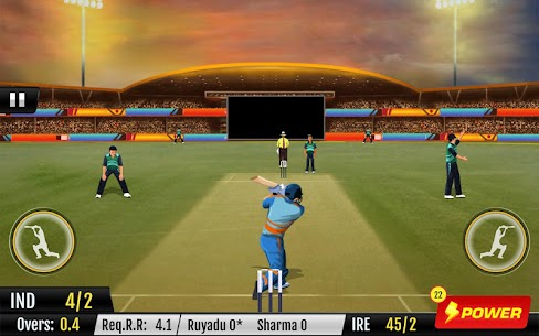 World T20 Cricket Champs 2019 App Download For Android and iPhone 10
