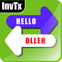 Inversor-Texto icon