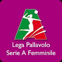 Livescore Lega Volley Femminile icon