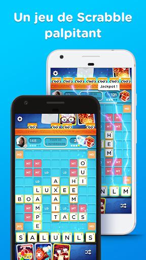 Télécharger gratuit Word Domination - Jeux de Mots APK MOD 1