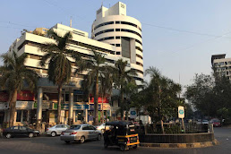 Andheri West Area Guide