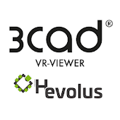 Hevo Virtual Projects Viewer