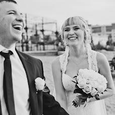 Wedding photographer Ekaterina Korshikova (Neulowimaya). Photo of 14.12.2015