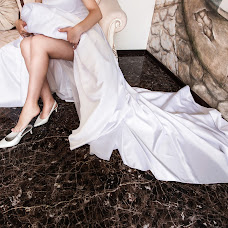 Wedding photographer Anastasiya Korotya (AKorotya). Photo of 07.06.2018