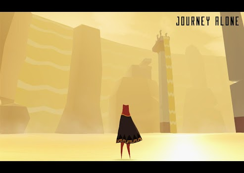 Journey Alone 3D : Adventure