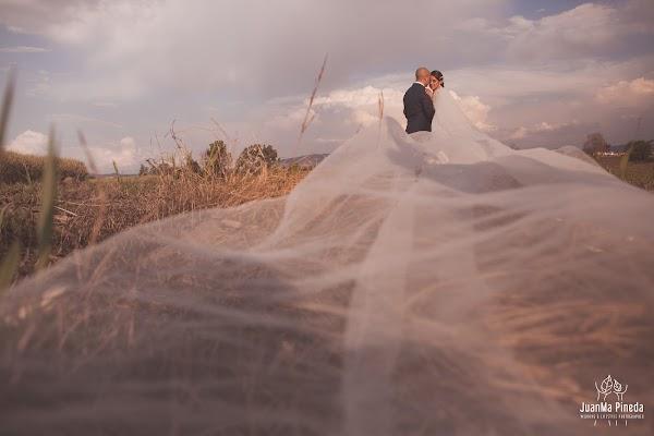 Fotógrafo de bodas Juanma Pineda (juanmapineda). Foto del 28.02.2018