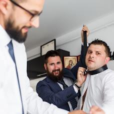 Wedding photographer Dmitriy Ignatesko (igNATESC0). Photo of 29.06.2018