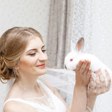 Wedding photographer Dasha Uzlova (uzlova). Photo of 14.11.2017