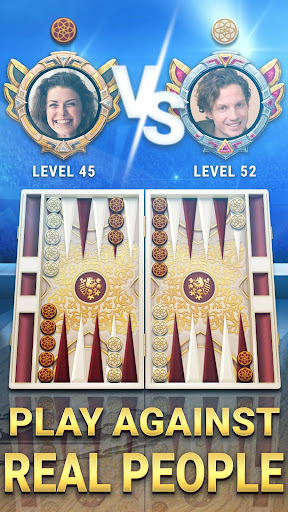 Backgammon Live - Play Online Free Backgammon 2.157.960 screenshots 2