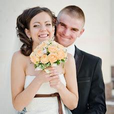 Wedding photographer Dmitriy But (dmbut). Photo of 17.08.2016