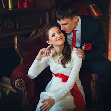 Wedding photographer Andrey Samokhvalov (SamosA). Photo of 24.04.2015