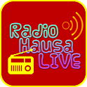 Hausa Radio Live Stations icon