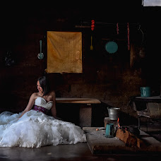 Wedding photographer Gerardo Chávez (Gerardo2712). Photo of 14.11.2018