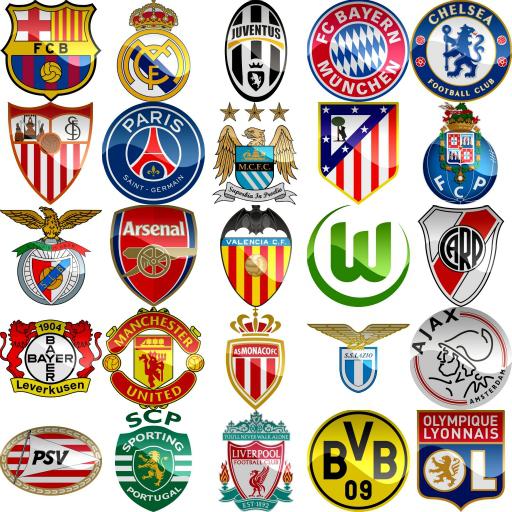 益智App|足球疯狂 LOGO-3C達人阿輝的APP