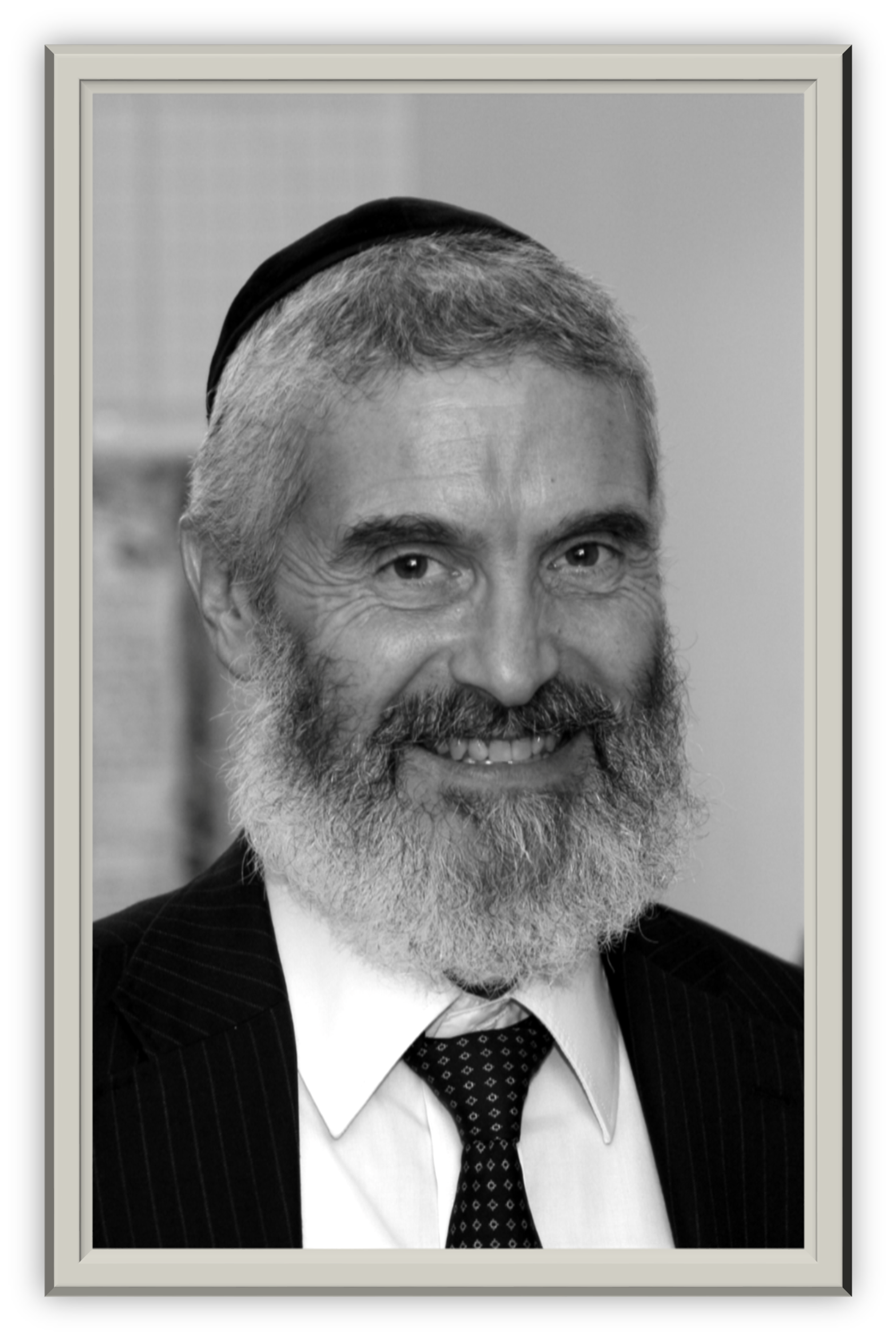 how to become a rabbi online