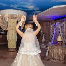 Wedding photographer Valeriya Samsonova (ValeriyaSamson). Photo of 26.03.2018
