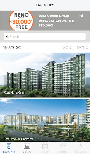HomeRenoGuru Renovation Portal