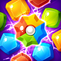 Duel Summoners - Puzzle & Tactic icon