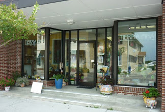 Photo: One of Beaufort's unique specialty shops on Front Street
