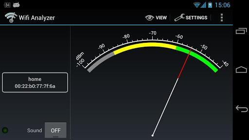 Wifi Analyzer 3.11.2 7