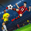 Soccer League Dream 2019: World Football Cup Game icon