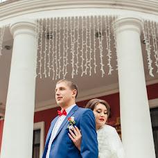 Wedding photographer Sergey Petrenko (Photographer-SP). Photo of 17.01.2018