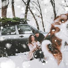 Свадебный фотограф Толя Саркан (sarkan). Фотография от 30.12.2018