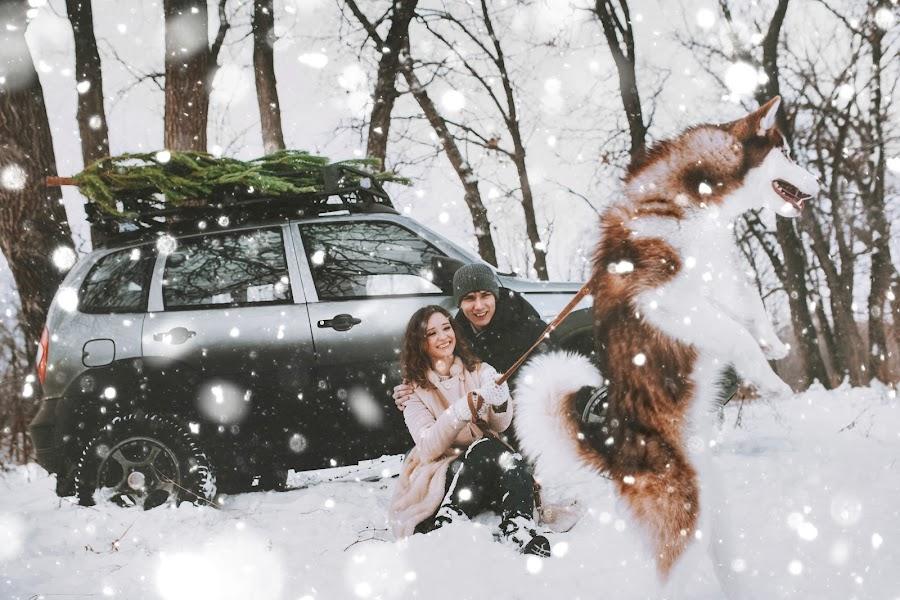 Wedding photographer Tolya Sarkan (sarkan). Photo of 30.12.2018